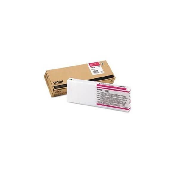 Consommable Epson Encre Pigment Vivid Magenta SP 11880 (700ml)