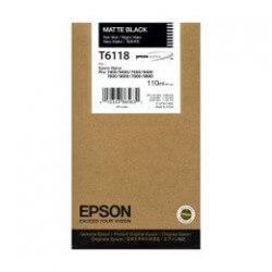 Epson Encre Pigment Noir Mat(110ml)