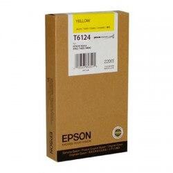 Epson Encre Pigment Jaune (220ml)