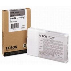 Epson Encre Pigment Gris (110ml)