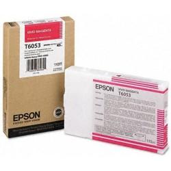 Epson Encre Pigment Vivid Magenta (110 ml)