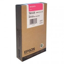 Epson Encre Pigment Magenta SP 7400/7450/9400/9450 (220ml)