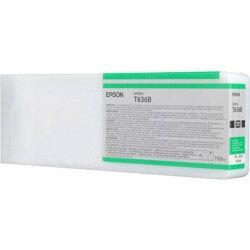 Epson Encre Pigment Vert SP 7900/9900 (700ml)
