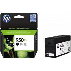 HP Cartouche d'encre Officejet noir 950XL