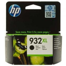 HP Cartouche d'encre Officejet noir 932XL