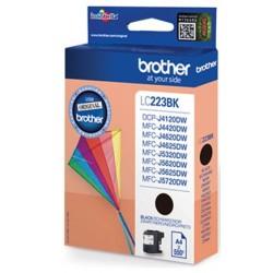 Brother LC223 cartouche d'encre noir de 550 pages - 1