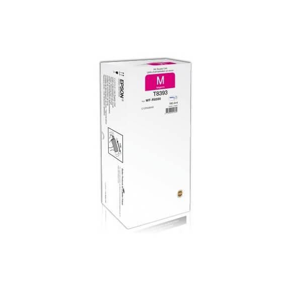 Consommable Epson T8693 M cartouche d'encre magenta de 75000 pages