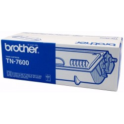Brother TN-7600 Cartouche de toner 6500 pages