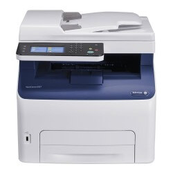 Xerox Workcentre 6027 Multifonction laser couleur A4