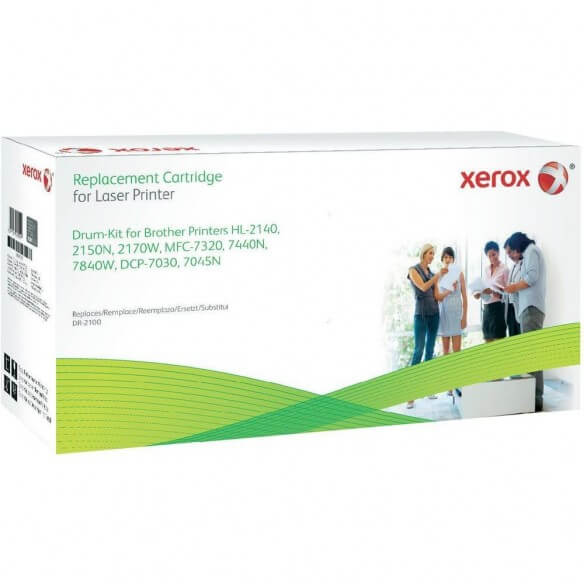 Consommable xerox kit de tambour de 12000 pages eq. Brother DR...