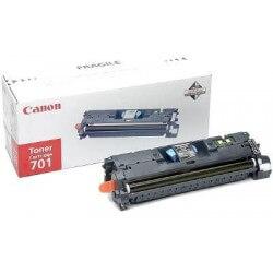 Canon 701 Y Cartouche de toner Jaune 4000 pages LPB-5200