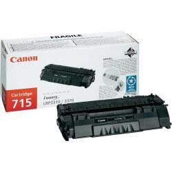 Canon 715 cartouche de toner Noir 3500 Pages