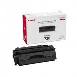 Canon 720 Cartouche de toner Noir 5000 pages