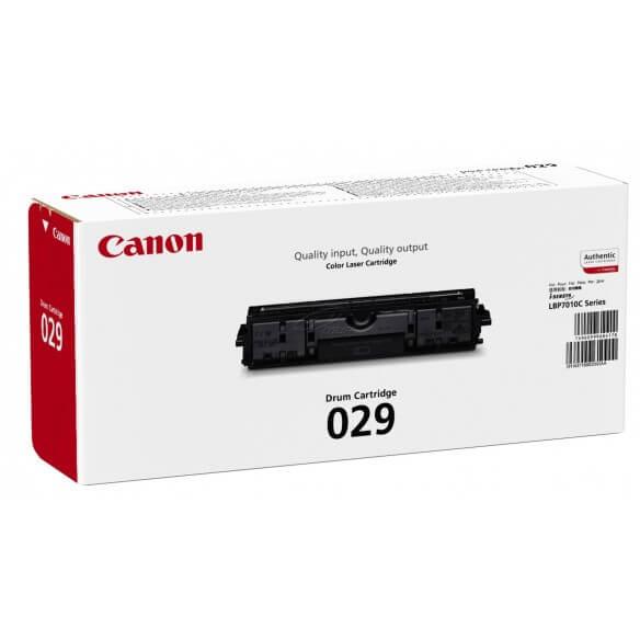Canon 029 Tambour Noir 7000 pages (photo)