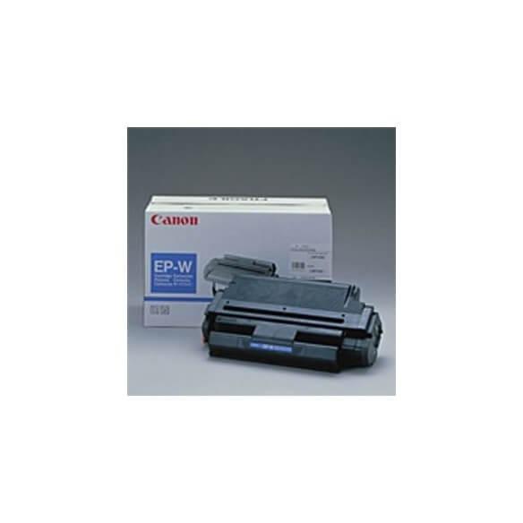Consommable Canon EP-W Cartouche de toner noir 15000pages