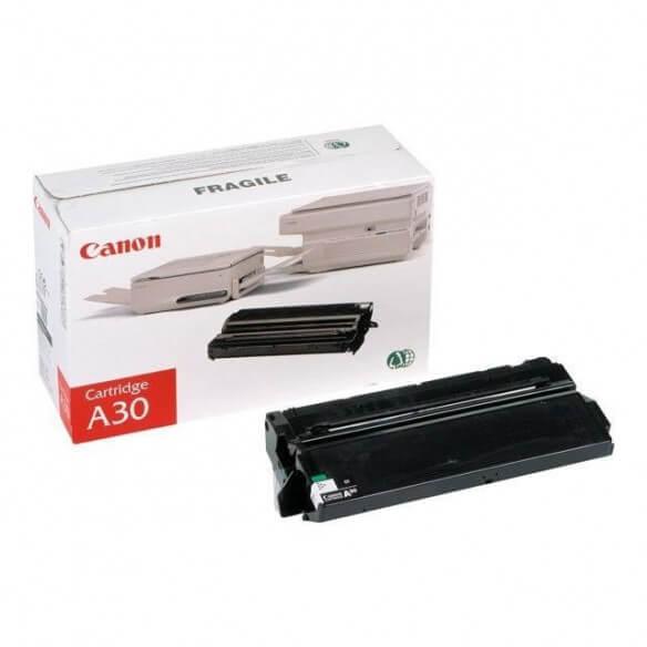Consommable Canon A30 cartouche de toner noir 4000 pages
