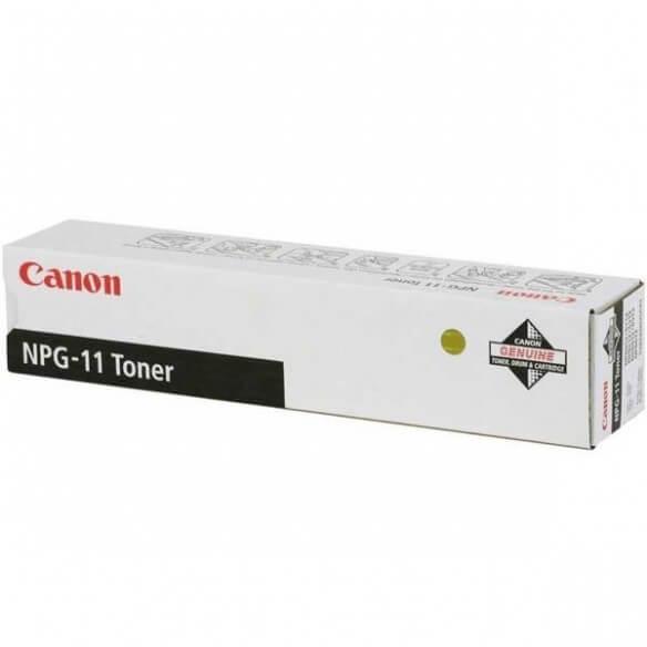 Consommable Canon NPG-11 Cartouche de toner noir 5300 pages