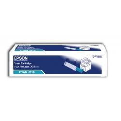Epson Toner cyan 5000 pages pour AL-CX21