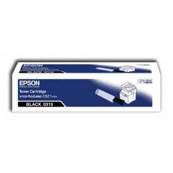 Epson Toner Noir 4500 pages pour AL-CX21