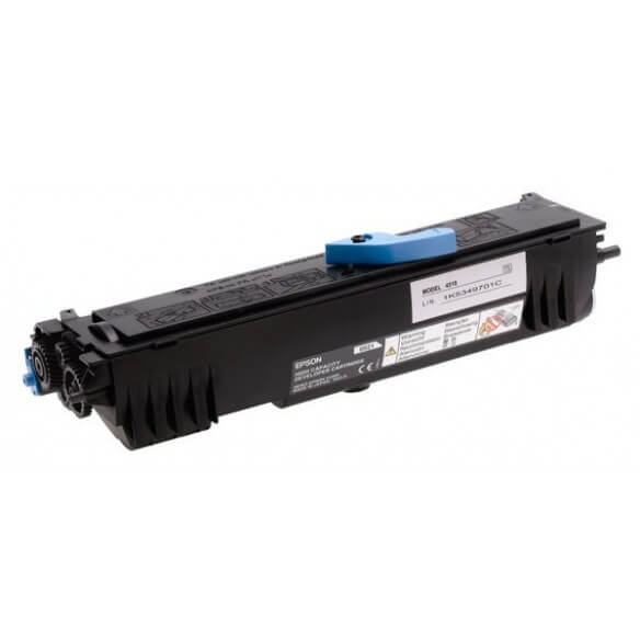 Epson Toner noir Haute Capacité AL-M1200 3200 pages
