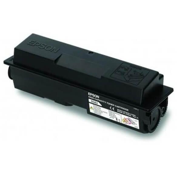 Epson  8000 pages  Noir  M2400D (photo)