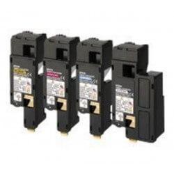 Epson Toner Capacité standard Magenta 700 pages C1700