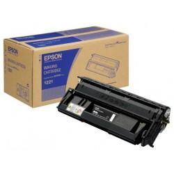 Epson C13S051221 Noir 15000 pages M7000 pages