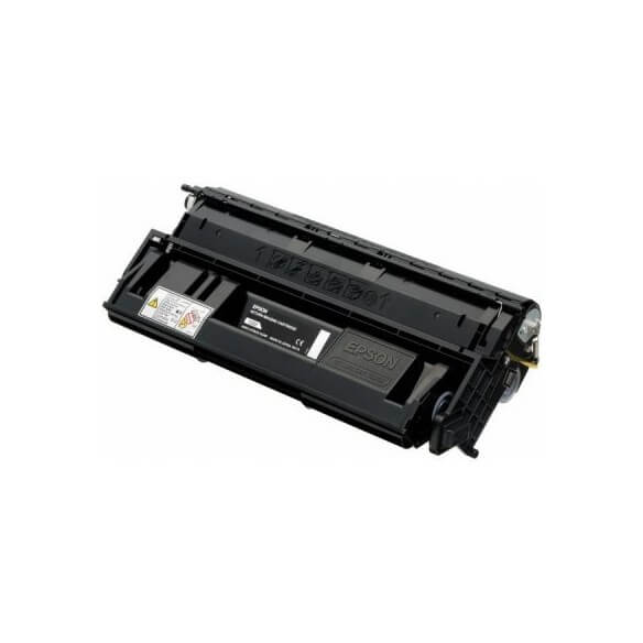 Epson C13S051222 Noir 15000 pages