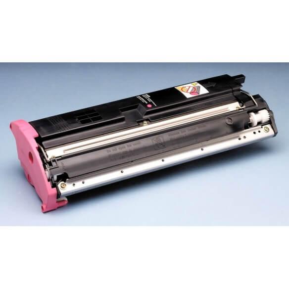 Consommable Epson Toner magenta AL-C2000/C1000 (6 000 p)