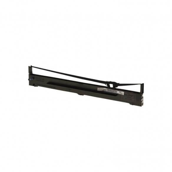 Consommable Epson Ruban noir FX-2190/N (12 millions de caractères)