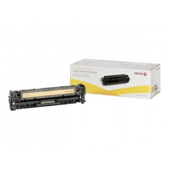 Consommable xerox cartouche de toner compatible jaune de 2900 ...