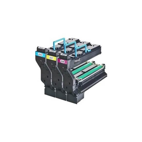 Konica Minolta Toner Value Pack pour Magicolor 5440DL/5450