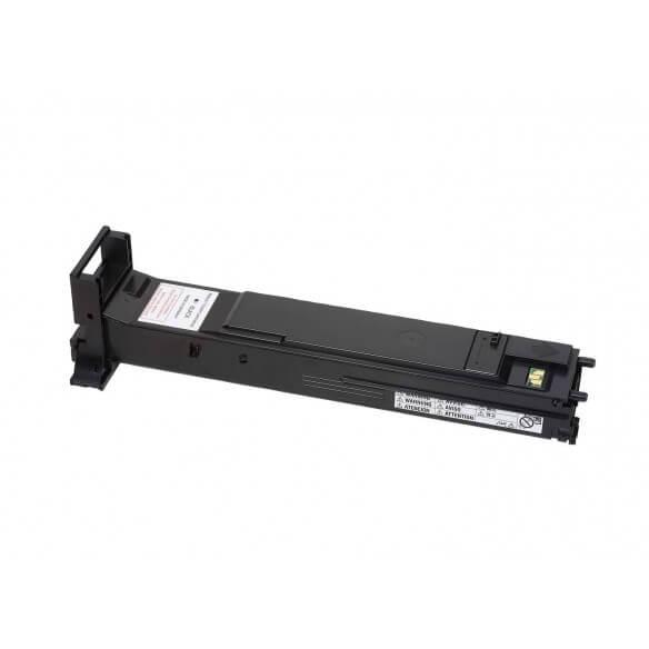 Konica Minolta Noir cartouche de toner pour MagiColor 5550/5570 12000 pages