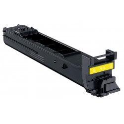 Konica Toner Jaune Capacité Standard 1 x 4 000 Pages MC4650