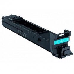 Konica Toner Cyan Capacité Standard 1 x 4 000 Pages MC 4650