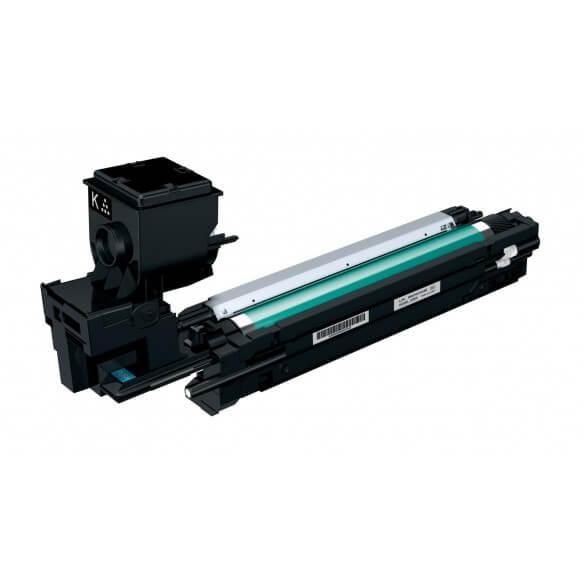 Konica Minolta 5000 pages laser noir pour magicolor 3730DN