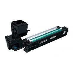 Konica Minolta cartouche de toner laser noir 3000 pages pour magicolor 3730DN
