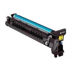 Konica Minolta 90000 pages laser jaune unité de mise en image de l'imprimante - pour magicolor 8650DN