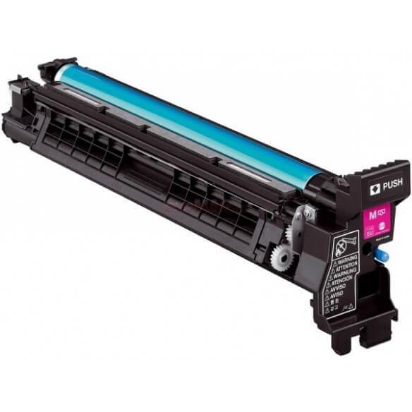 Konica Minolta 90000 pages maganta  unité de mise en image de l'imprimante - pour magicolor 8650DN (photo)