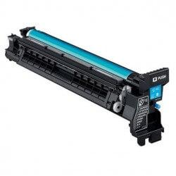 Konica Minolta 90000 pages laser cyan unité de mise en image de l'imprimante - pour magicolor 8650DN