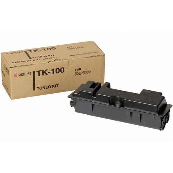 Kyocera TK-820M Toner Kit Magenta