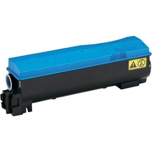 Consommable Kyocera Toner-Kit TK-570C