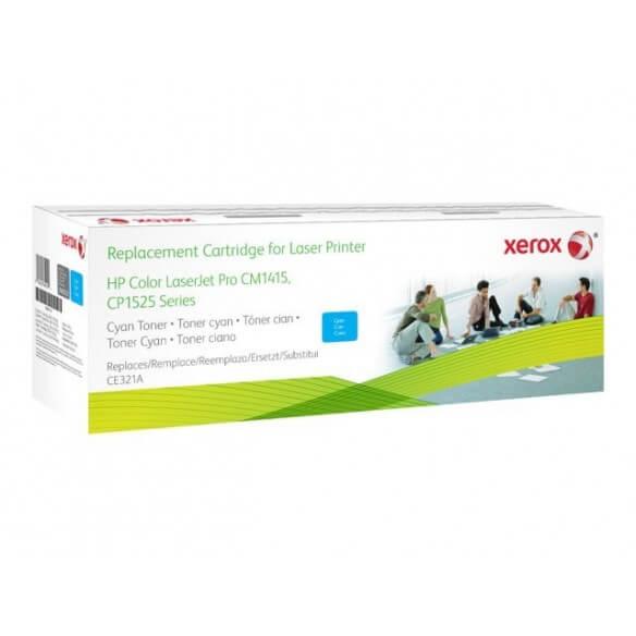Consommable xerox cartouche de toner compatible Cyan de 1500 P...