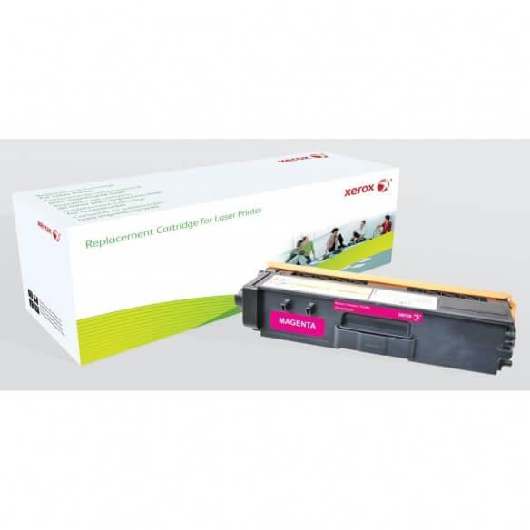 Consommable xerox cartouche de toner compatible cyan pack de 1...