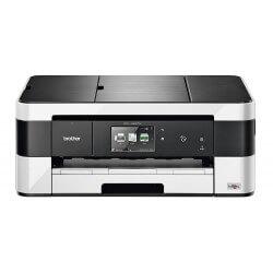 Brother MFC-J4620DW imprimante multifonction jet d'encre couleur réseau, wifi, recto-verso et fax