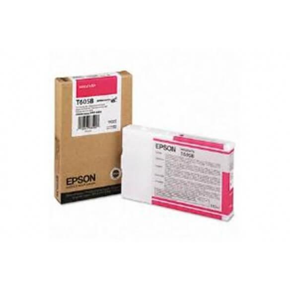 Epson Encre Pigment Magenta (110ml)