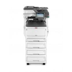 Photocopieur couleur A3 et A4