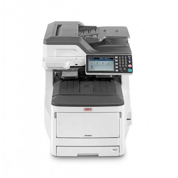 Imprimante OKI MC853DN