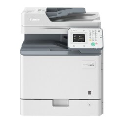 Canon imageRUNNER C1225iF Multifonction Laser Couleur A4 4-1