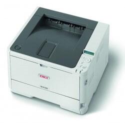 OKI B432DN Imprimante laser monochrome A4 recto-verso